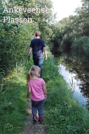 The Ankeveense Plassen – the Netherlands