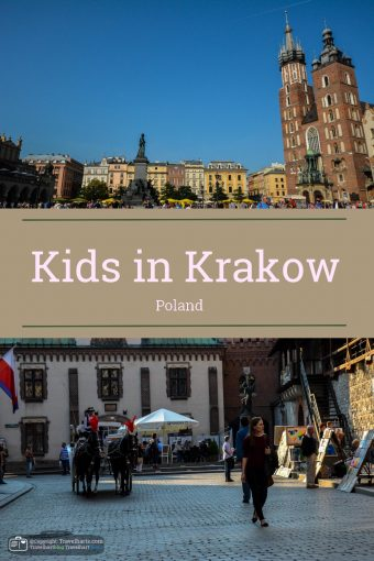 Kids in Krakow – Poland