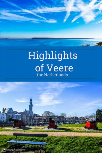 Highlights of Veere – the Netherlands