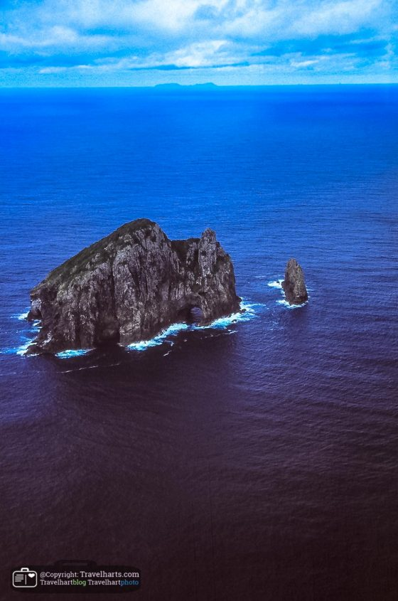 Photo of the week: Bay of Islands