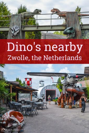 Dino's nearby – Zwolle (the Netherlands)